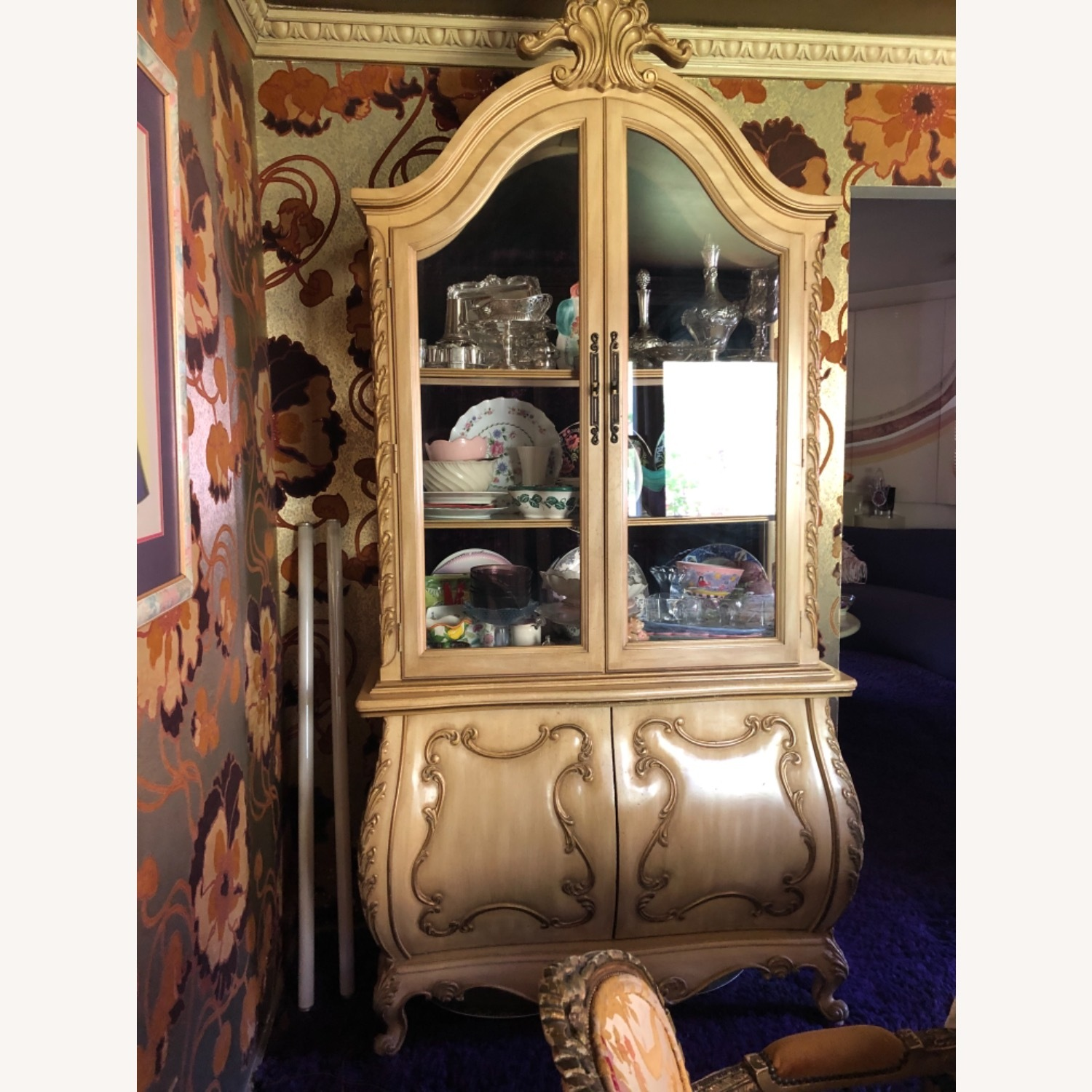 Dining Armoire - image-2
