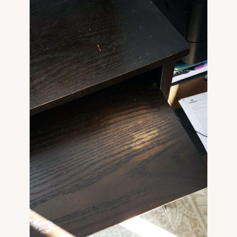 West Elm Jay Desk - image-6