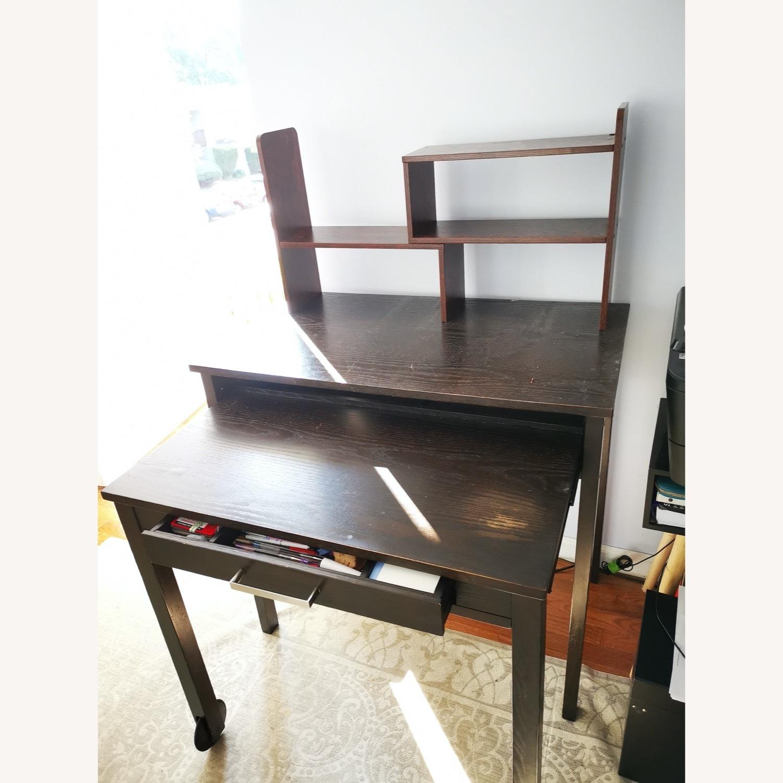 West Elm Jay Desk - image-1