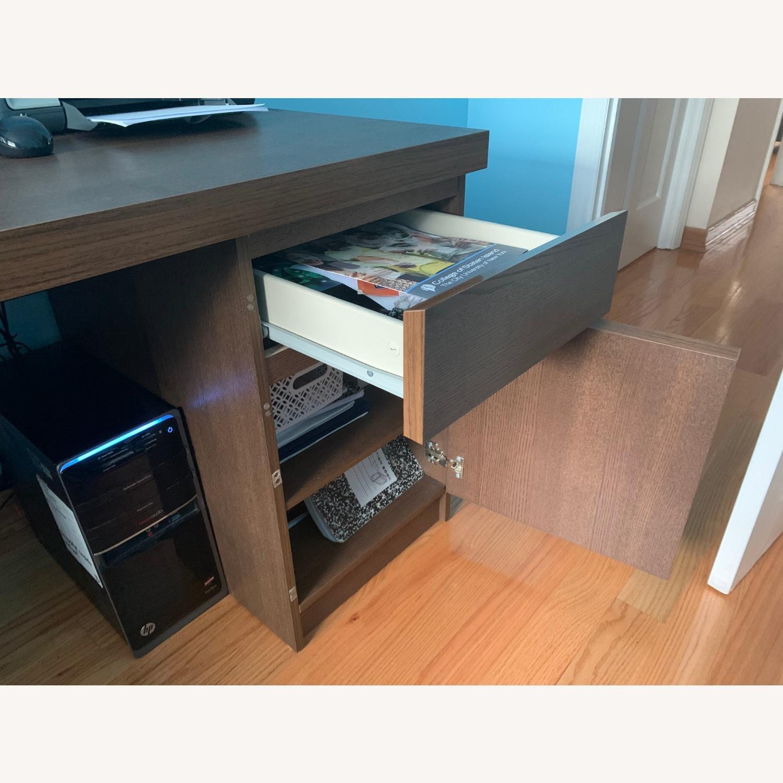 IKEA Malm Desk - image-2