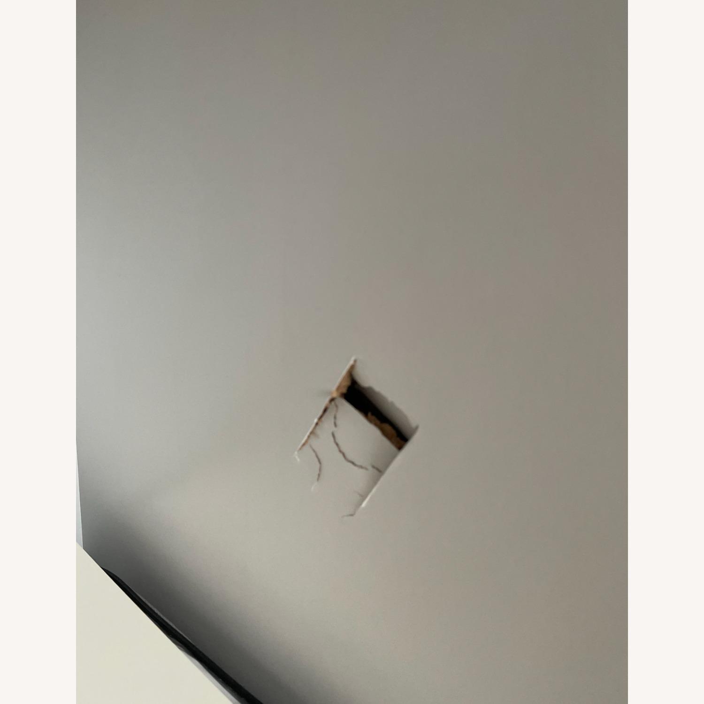 Wayfair Allison Vanity Set with Mirror - image-7
