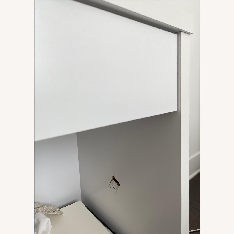 Wayfair Allison Vanity Set with Mirror - image-6