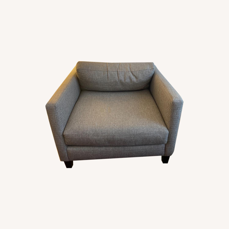 Arhaus Taylor Chair - image-0