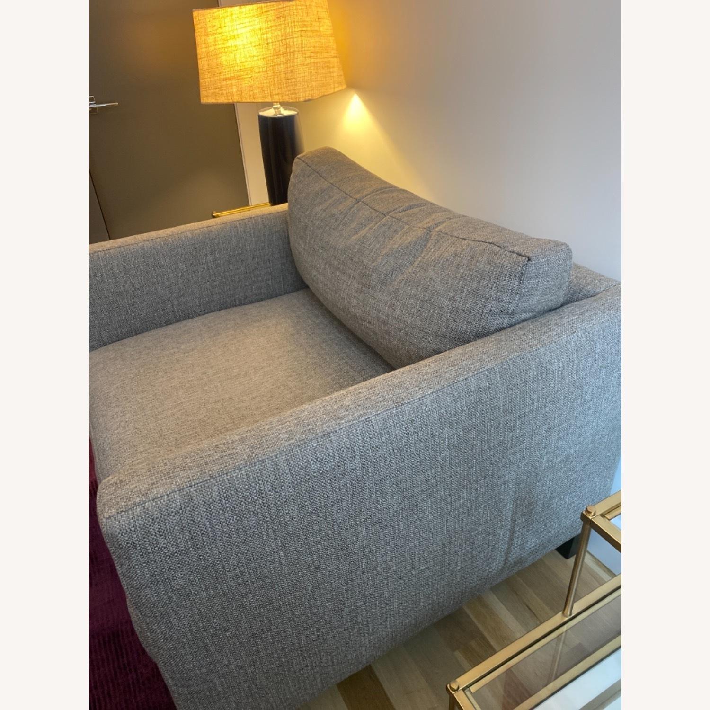 Arhaus Taylor Chair - image-2
