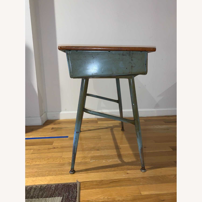 Vintage School Desk - image-4