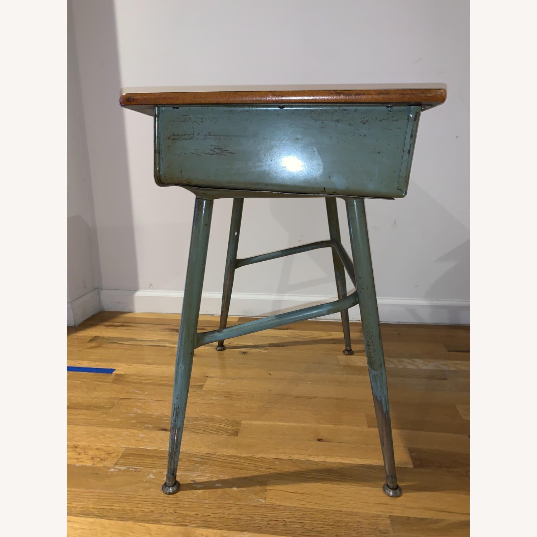 Vintage School Desk - image-17