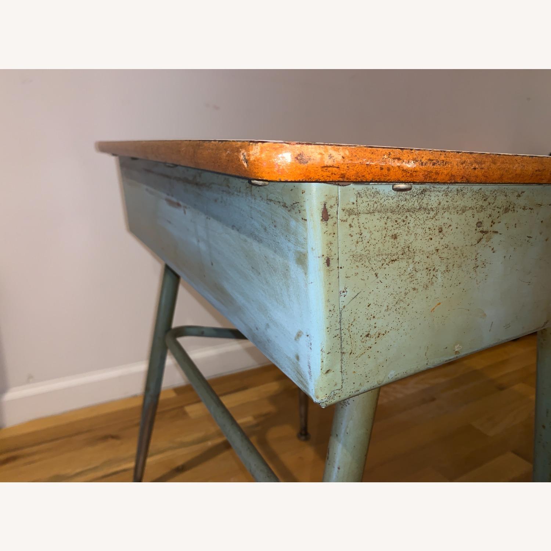 Vintage School Desk - image-19