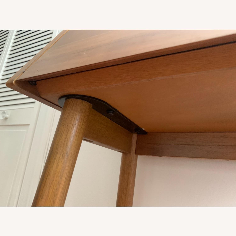 West Elm Mid Century Desk - image-5