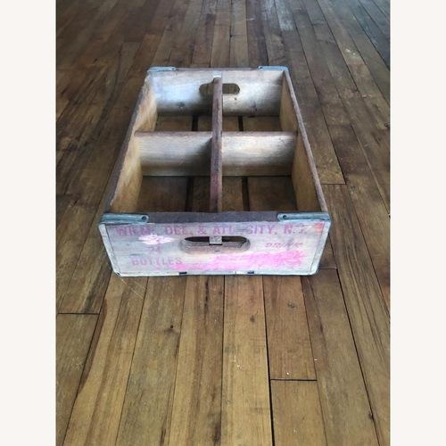 Used Vintage Pepsi Crate for sale on AptDeco