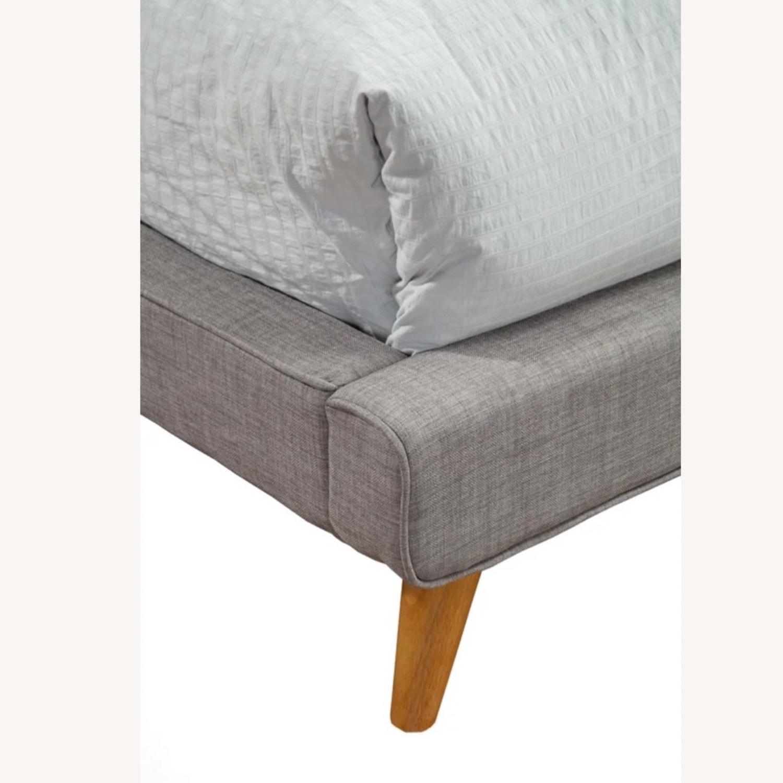 Wayfair All Modern Queen Upholstered Bed - image-4