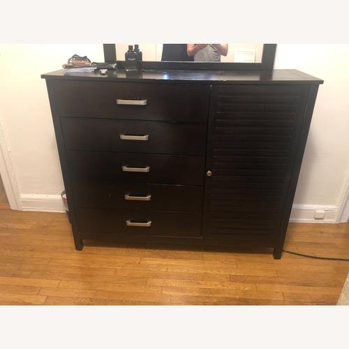 Used Bob's Furniture Dresser for sale on AptDeco