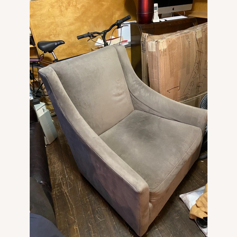 Williams Sonoma Chair - image-2