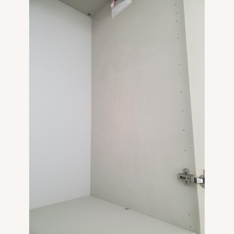 Canova 2 Door Wardrobe - image-4
