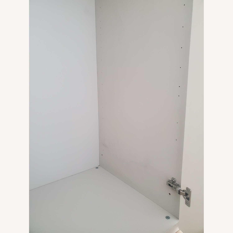 Canova 2 Door Wardrobe - image-5