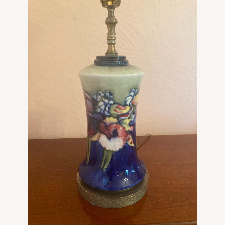 Moorcroft Table Lamp - image-1