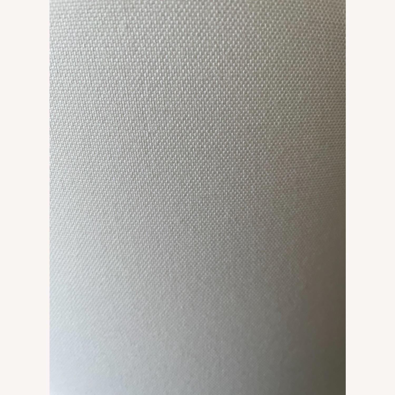 Dark Gray Metal Table Lamp - image-4