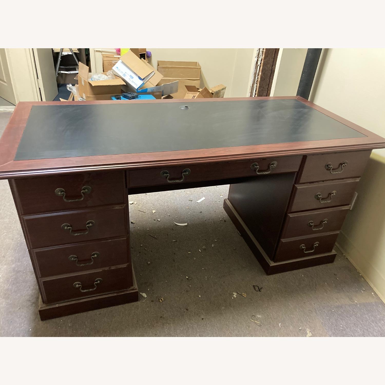 Antique Desk - image-5