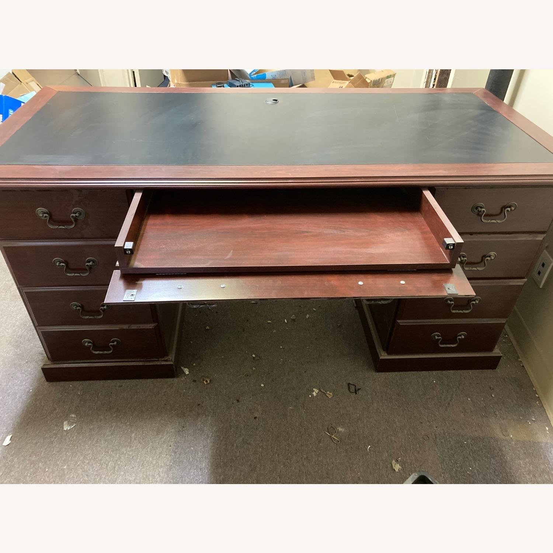 Antique Desk - image-2