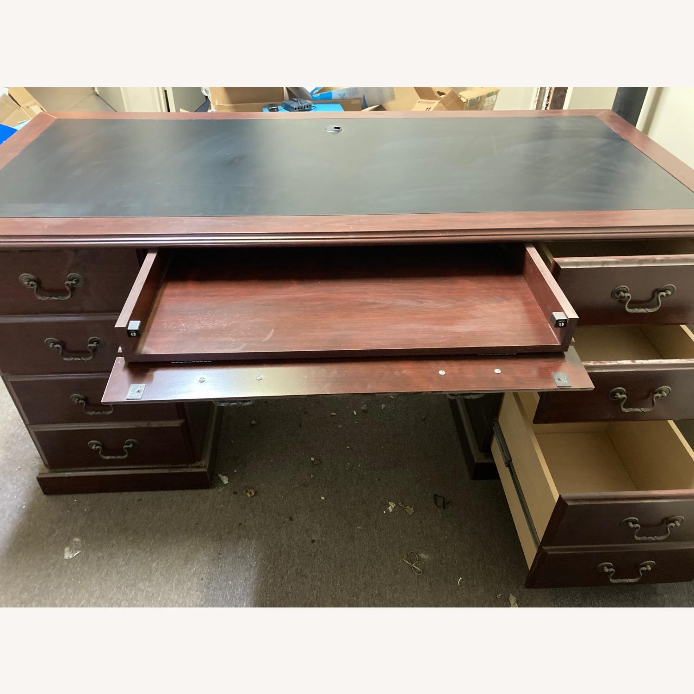 Antique Desk - image-6