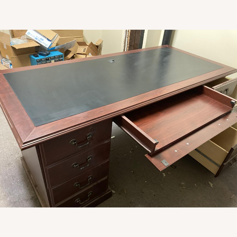Antique Desk - image-3