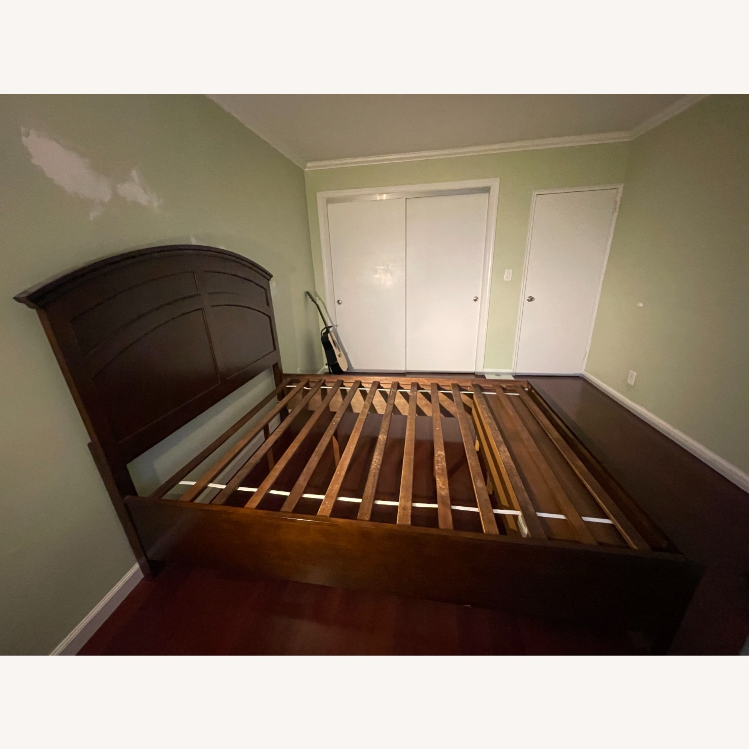 Raymour & Flanigan Kylie Storage Bed - image-1