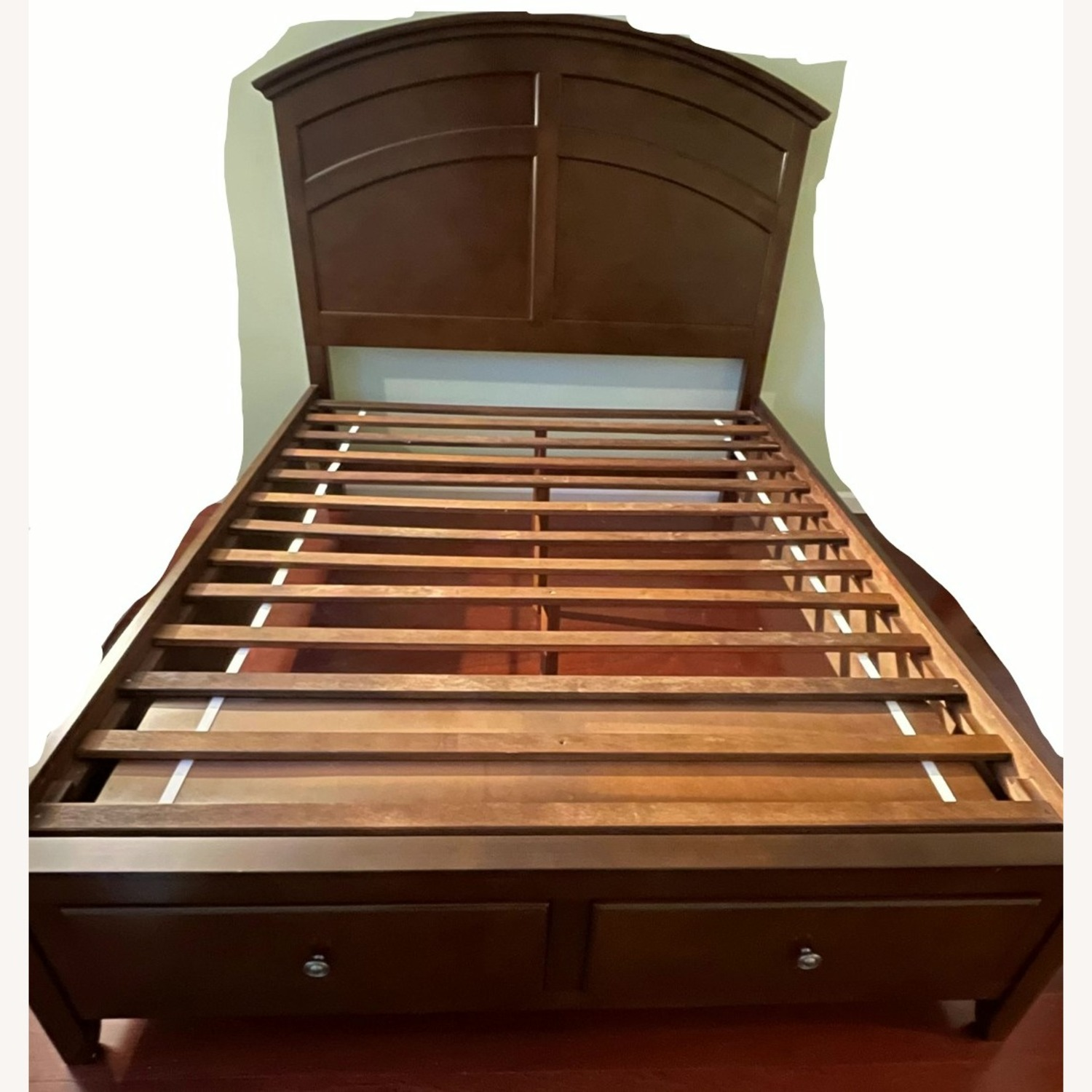 Raymour & Flanigan Kylie Storage Bed - image-6