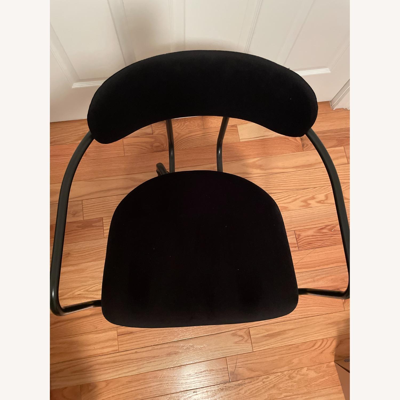 Carson Carrington Gallivare Velvet Task Chair - image-3