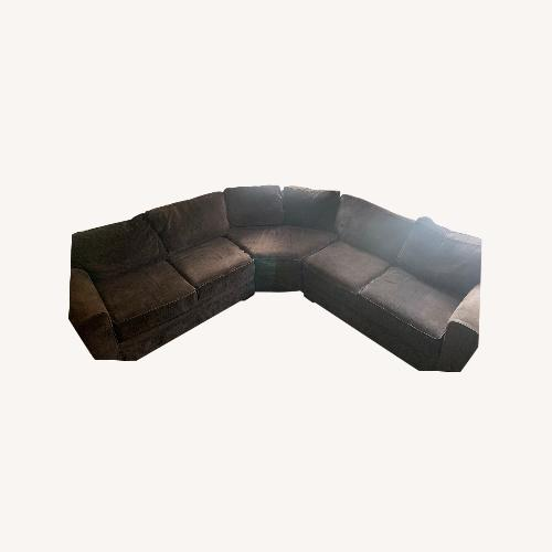 Used Jonathan Louis Artemis Sectional Sofa for sale on AptDeco