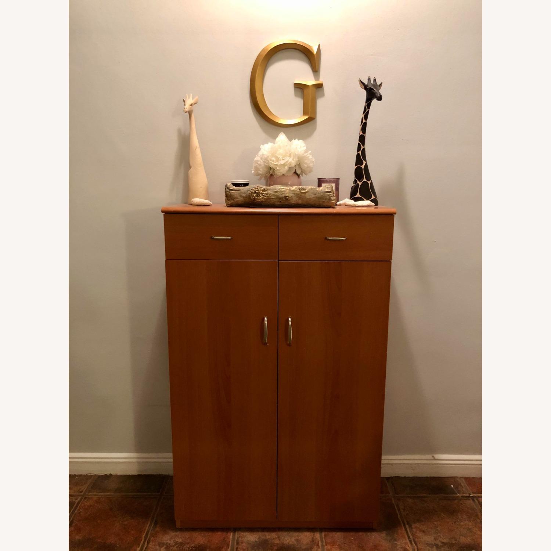 Wooden Multipurpose Cabinet - image-0