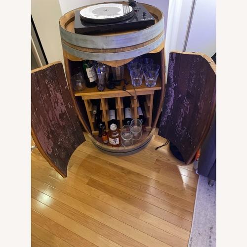 Used Wine Bar / Storage for sale on AptDeco