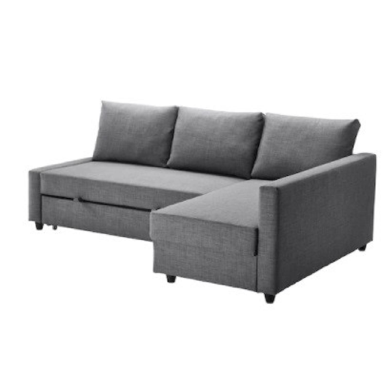 IKEA Sleeper Sofa - image-7