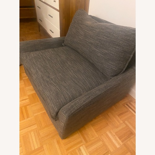 Used West Elm Bliss Chair and a Half for sale on AptDeco