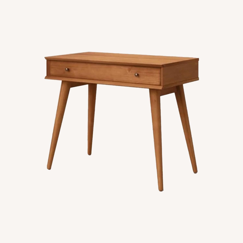 AllModern Grady Solid Wood Desk - image-0