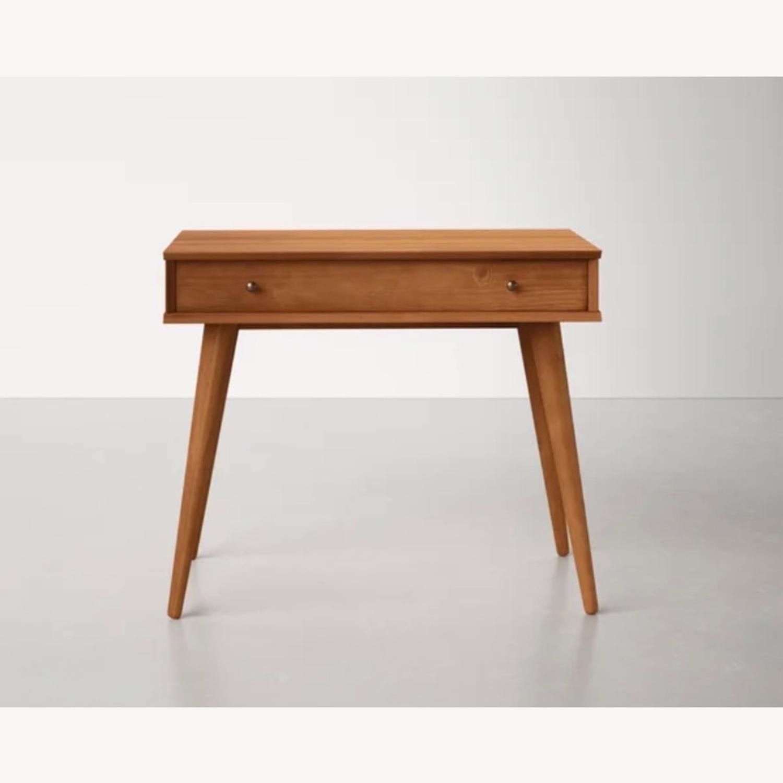 AllModern Grady Solid Wood Desk - image-2