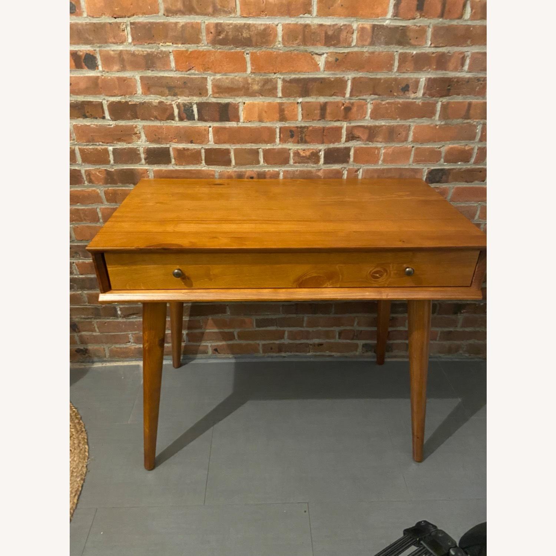 AllModern Grady Solid Wood Desk - image-7