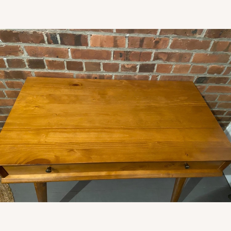 AllModern Grady Solid Wood Desk - image-8