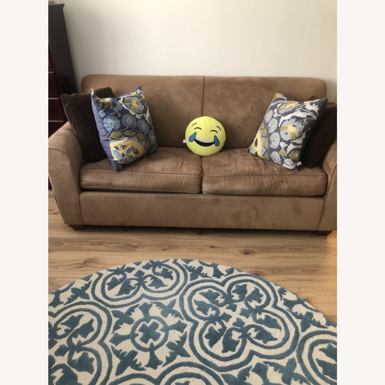 Jennifer Convertibles Sofa Bed - image-1