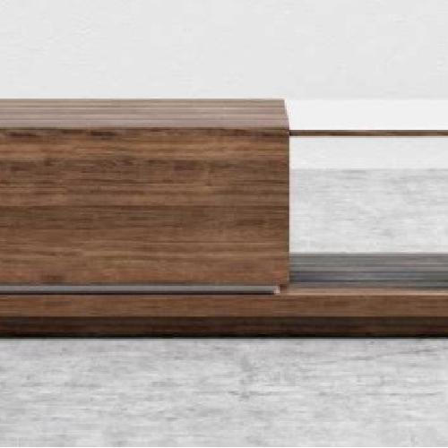 Used Rove Concepts Truman Coffee Table for sale on AptDeco