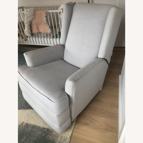 Used Pottery Barn Recliner for sale on AptDeco