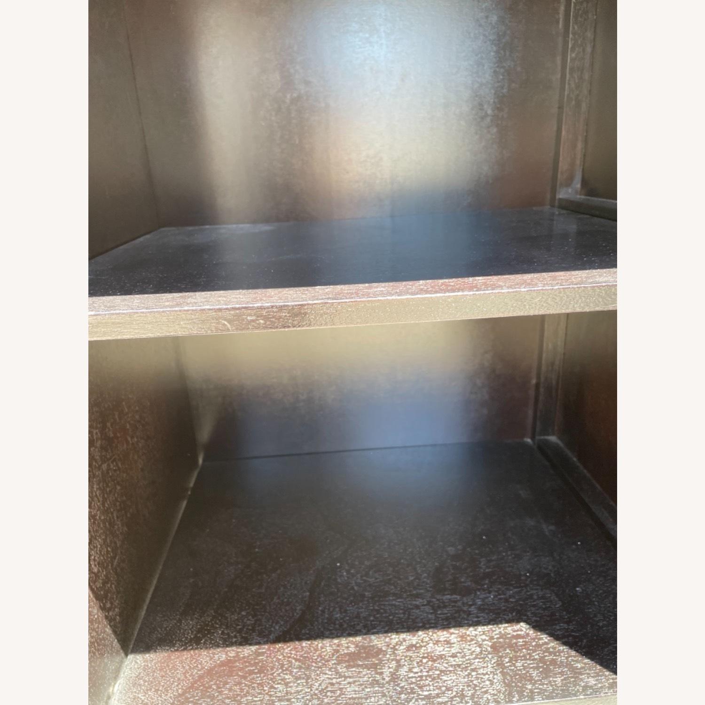 Chuanheng Furniture Black Dresser w/ Mirror - image-15
