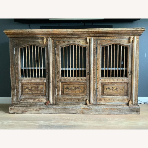 Used Vintage Storage Cabinet for sale on AptDeco