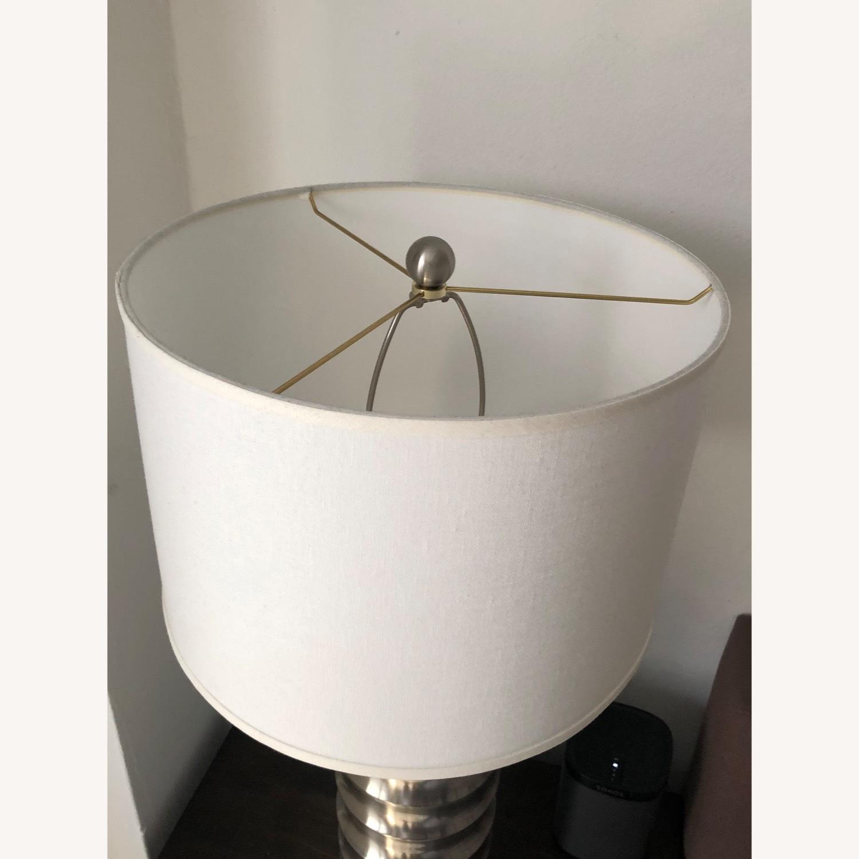 Metal Table Lamp - image-3