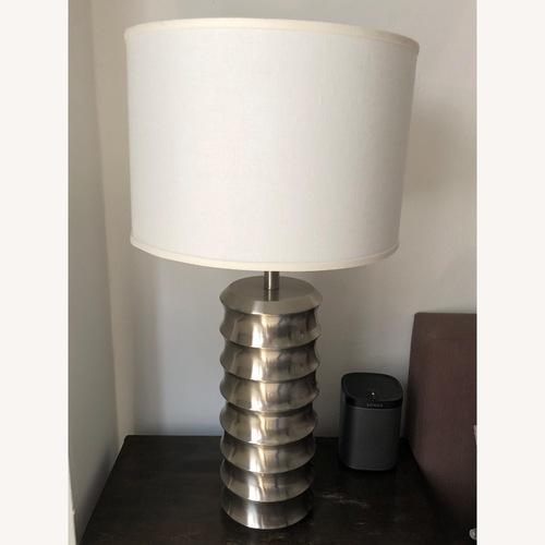 Used Metal Table Lamp for sale on AptDeco