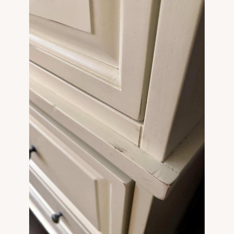 White Dresser - image-5