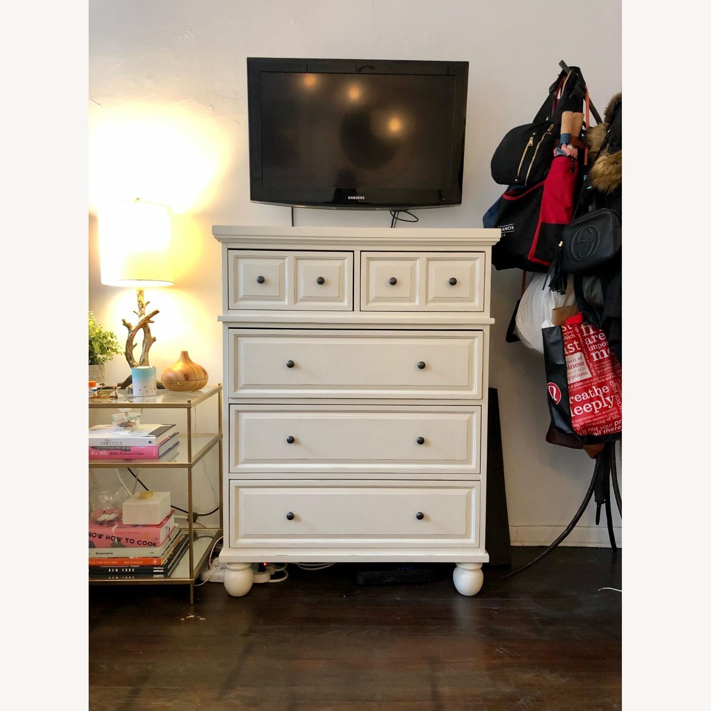 White Dresser - image-2