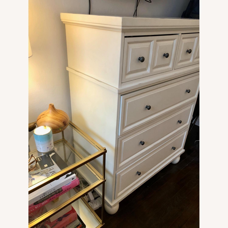 White Dresser - image-3