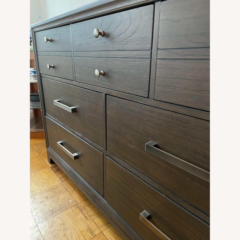 Ashley Furniture Brueban 7 Drawer Dresser - image-3