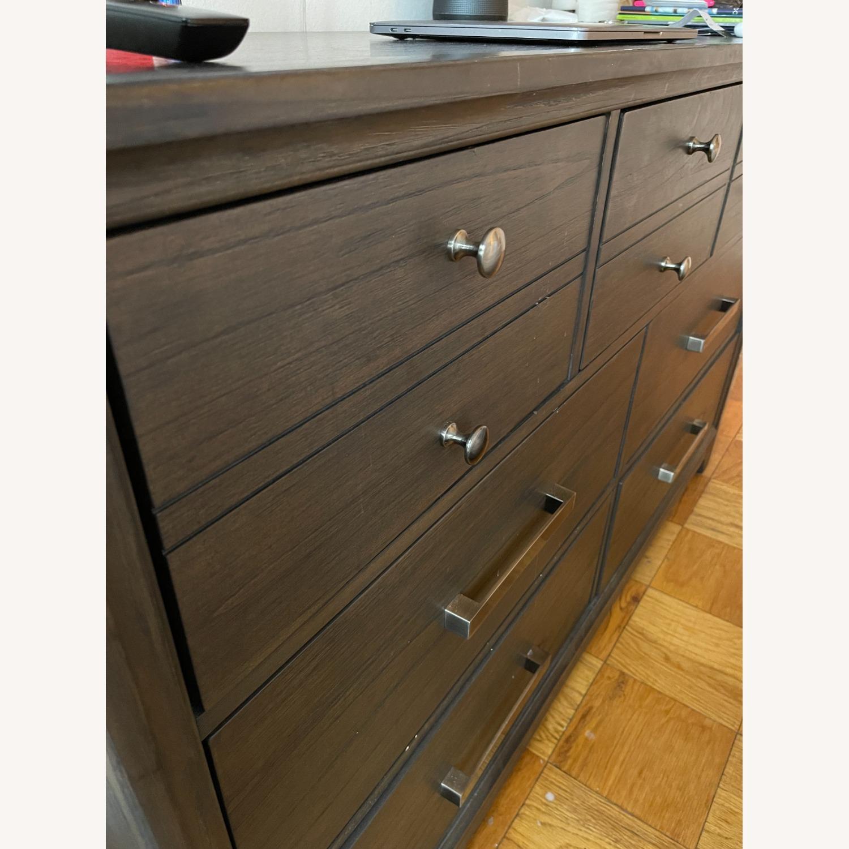 Ashley Furniture Brueban 7 Drawer Dresser - image-5