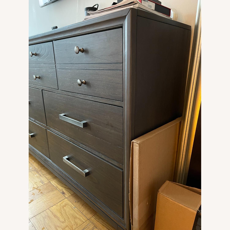 Ashley Furniture Brueban 7 Drawer Dresser - image-1