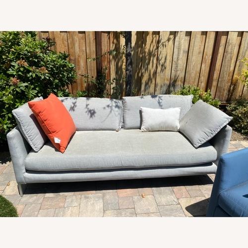 Used Room & Board Outdoor Sofa for sale on AptDeco